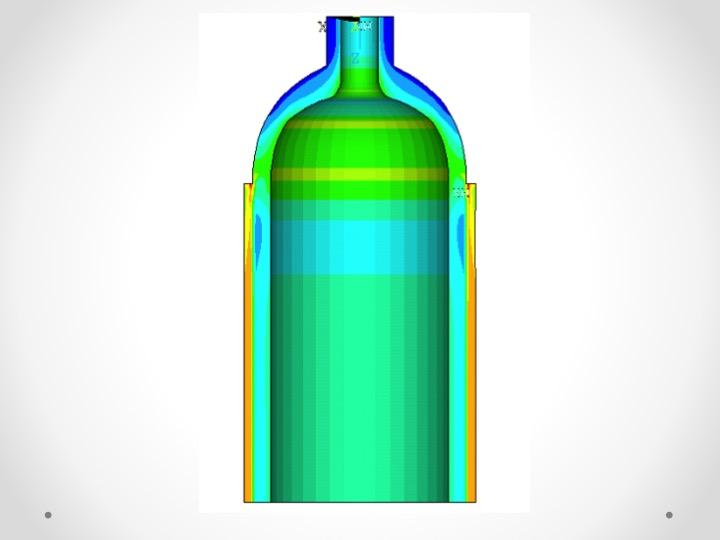 High Pressure Hydrogen Storage Vessels N Amp R Engineering
